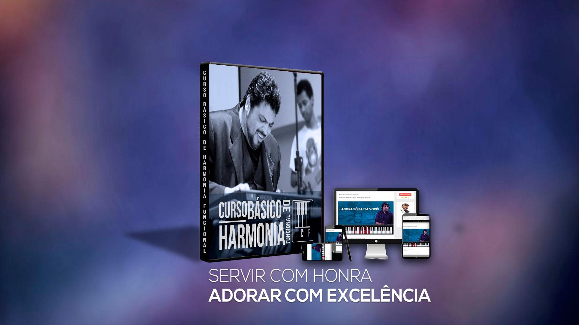 Cursos | Ed Araújo